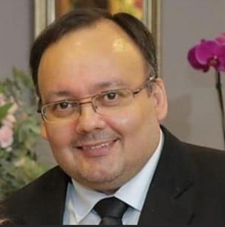 CARLOS ALEXANDRE DE MORAES